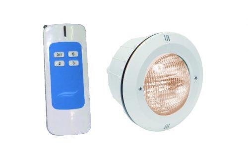 Halogen & LED